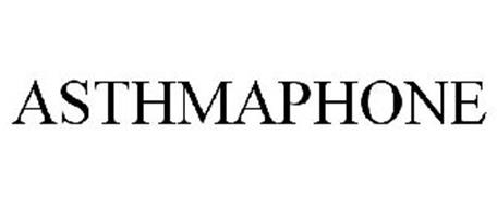 ASTHMAPHONE