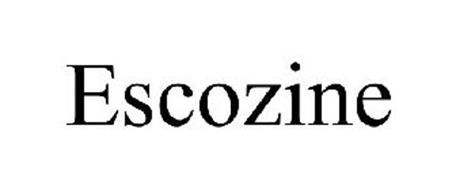ESCOZINE