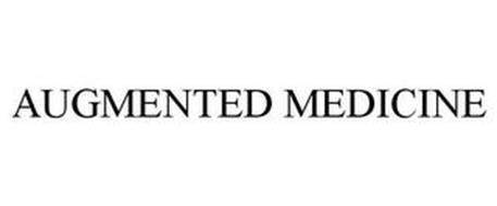 AUGMENTED MEDICINE