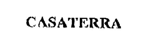 CASATERRA