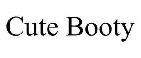 CUTE BOOTY