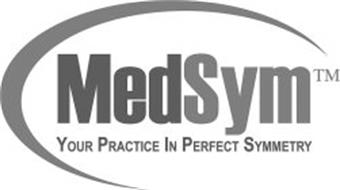 MEDSYM YOUR PRACTICE IN PERFECT SYMMETRY