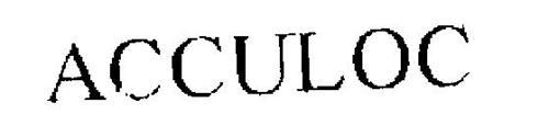 ACCULOC