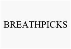 BREATHPICKS