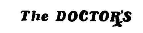 THE DOCTOR'S