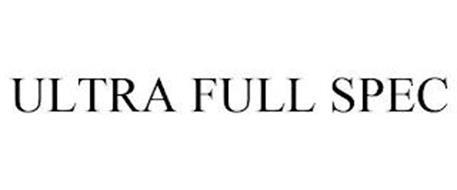 ULTRA FULL SPEC