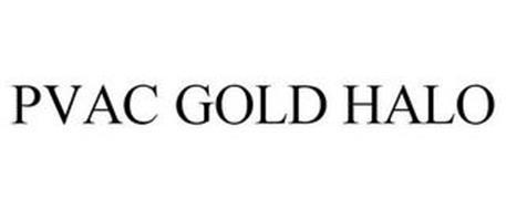 PVAC GOLD HALO