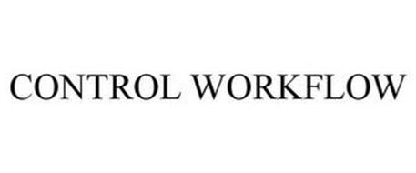 CONTROL WORKFLOW
