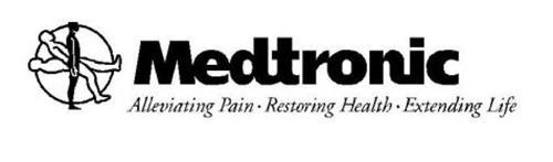 MEDTRONIC ALLEVIATING PAIN RESTORING HEALTH EXTENDING LIFE