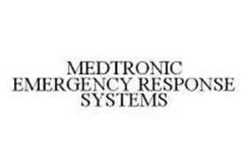 MEDTRONIC EMERGENCY RESPONSE SYSTEMS