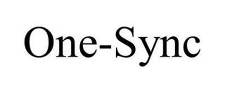 ONE-SYNC