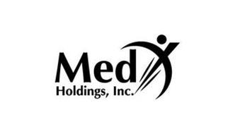 MEDX HOLDINGS, INC.