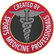 CREATED BY SPORTS MEDICAL PROFESSIONALS
