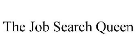 THE JOB SEARCH QUEEN