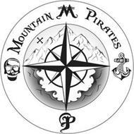 MOUNTAIN M. PIRATES