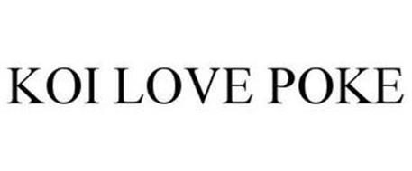 KOI LOVE POKE