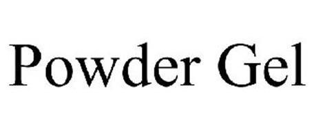 POWDER GEL