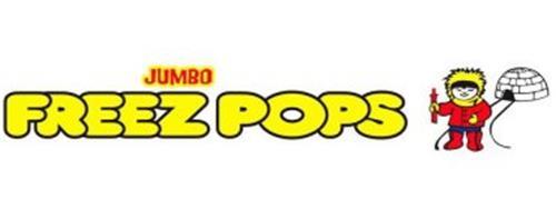 JUMBO FREEZ POPS