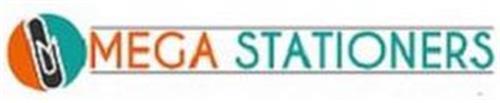 MEGA STATIONERS