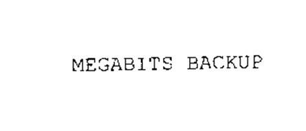 MEGABITS BACKUP