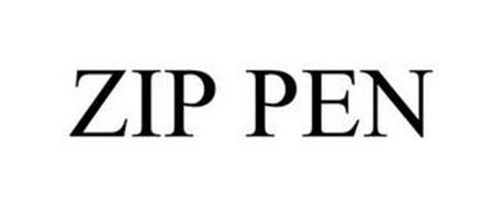 ZIP-PEN