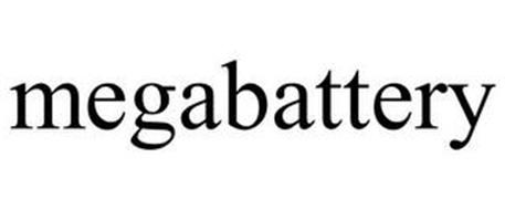 MEGABATTERY