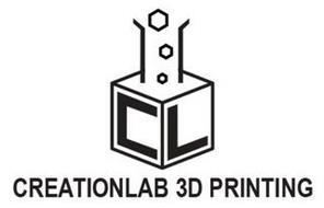 CL CREATIONLAB 3D PRINTING