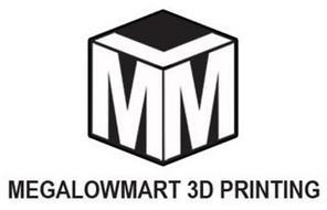 MML MEGALOWMART 3D PRINTING