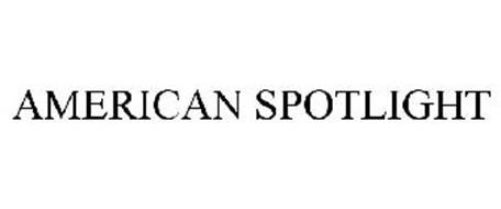 AMERICAN SPOTLIGHT