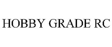 HOBBY GRADE RC