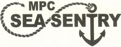 MPC SEA SENTRY