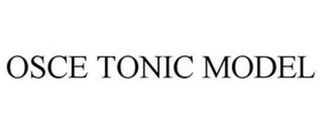 OSCE TONIC MODEL