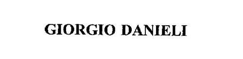 GIORGIO DANIELI