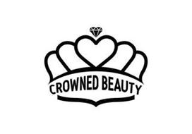CROWNED BEAUTY