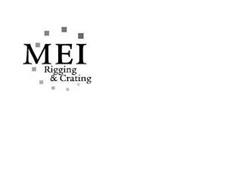 MEI RIGGING & CRATING