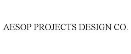 AESOP PROJECTS DESIGN CO.