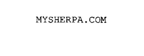 MYSHERPA.COM