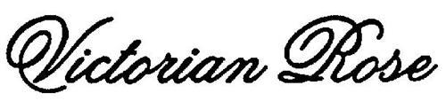 VICTORIAN ROSE