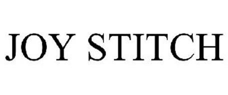JOY STITCH