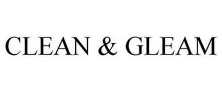 CLEAN & GLEAM