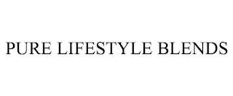 PURE LIFESTYLE BLENDS