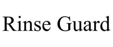 RINSE GUARD