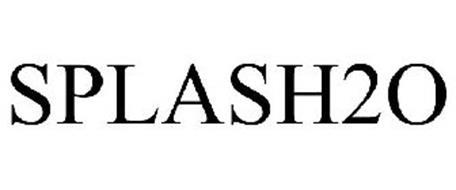 SPLASH2O