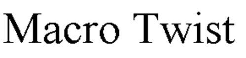 MACRO TWIST