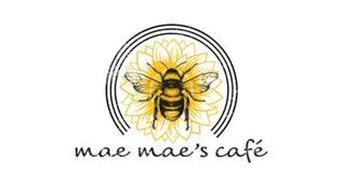MAE MAE'S CAFÉ