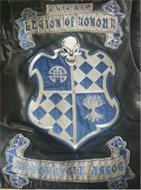 CHICAGO LEGION OF HONOUR MOTORCYCLE ASSOC