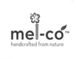 MEL-CO HANDCRAFTED FROM NATURE