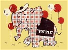 """""""TOPPIE"""""""