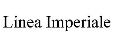 LINEA IMPERIALE