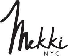MEKKI NYC